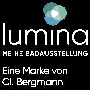 Lumina Badausstellung Bergmann Alsfeld logo
