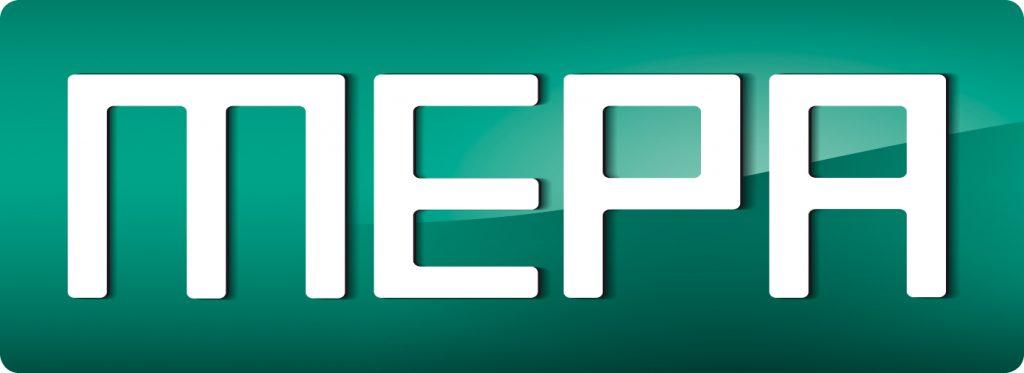 Markenlogo MEPA