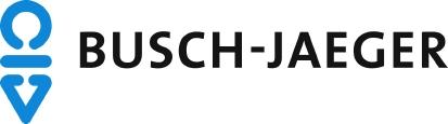 Markenlogo Busch-Jaeger