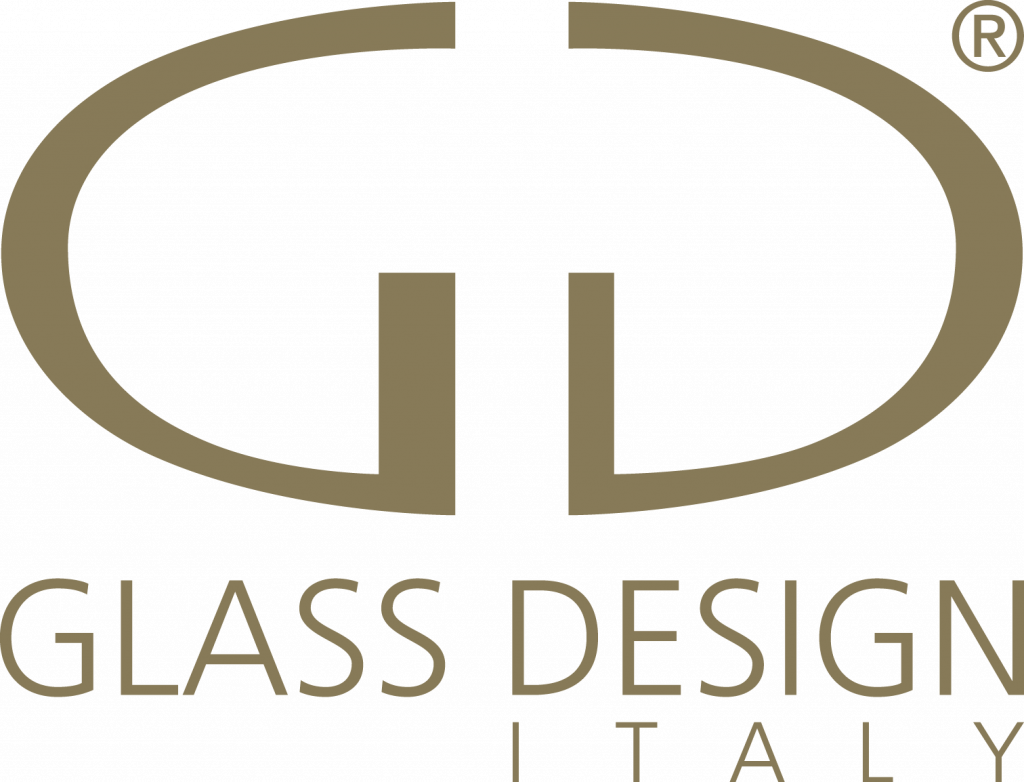 Markenlogo Glass Design Italy